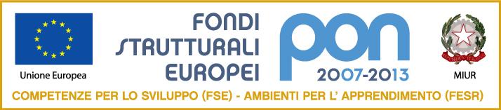 Link al sito PON Agenzia Scuola